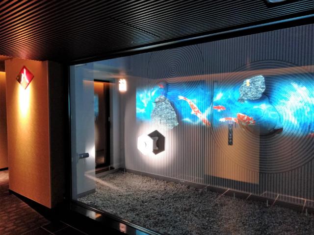 ラ・ジェント・ホテル新宿歌舞伎町浮世絵フロア