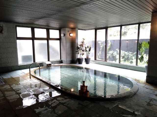 箱根つたや旅館温泉2