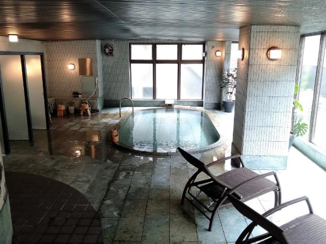 箱根つたや旅館温泉4