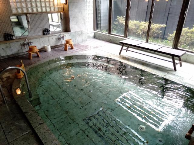 箱根つたや旅館温泉6