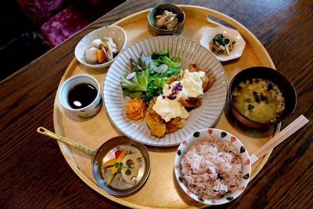 愛媛県松山市三津カフェ