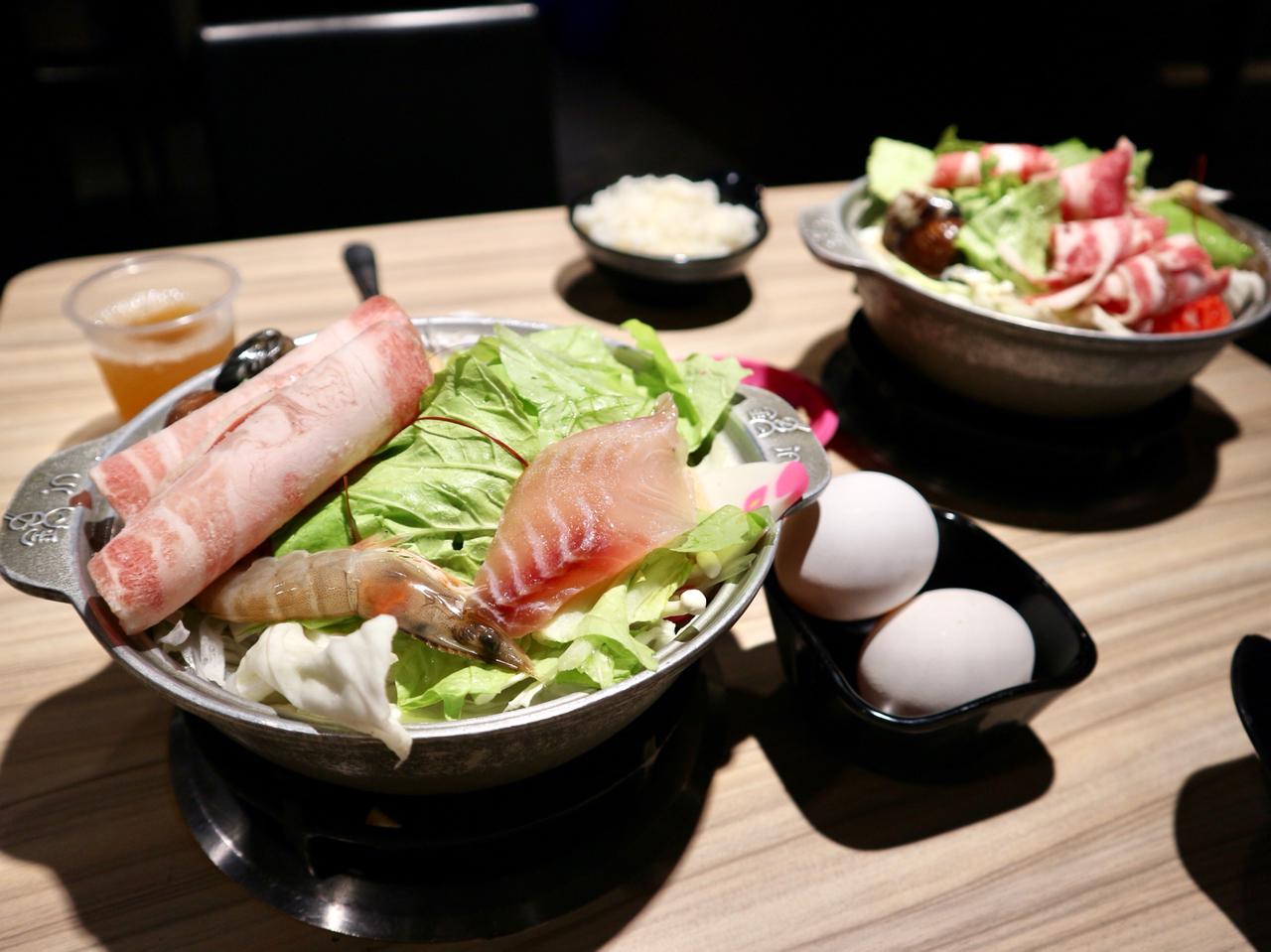 台湾海鮮鍋