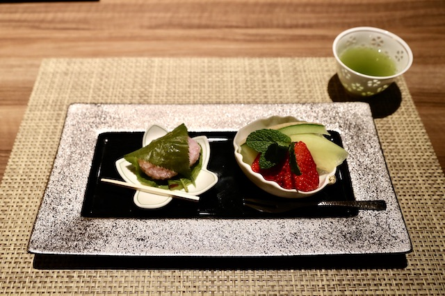 JPリゾート 伊豆高原 夕食