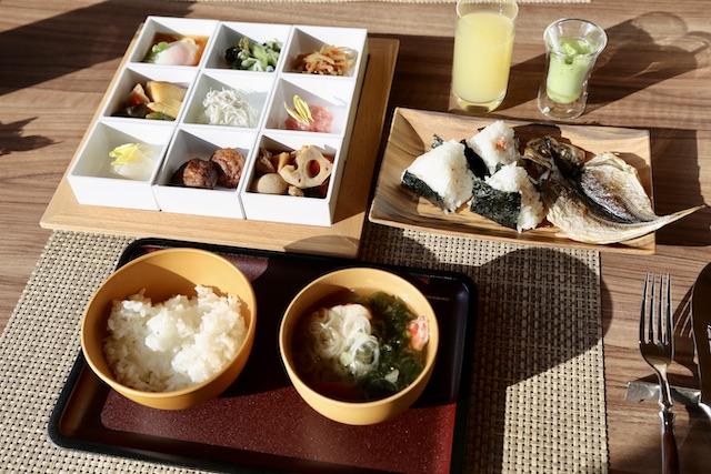 かんぽの宿 伊豆高原 朝食