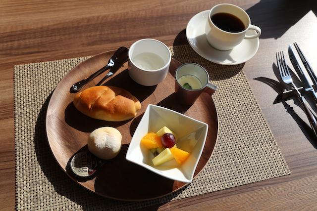 JPリゾート 伊豆高原 朝食