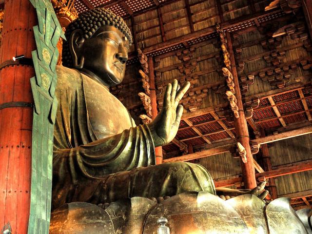 奈良県奈良市東大寺