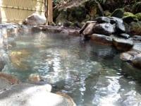 美山楓林温泉