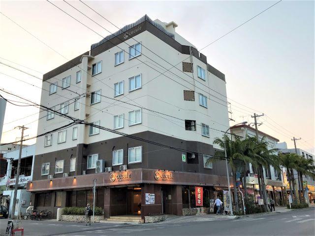 石垣島ホテル クルル