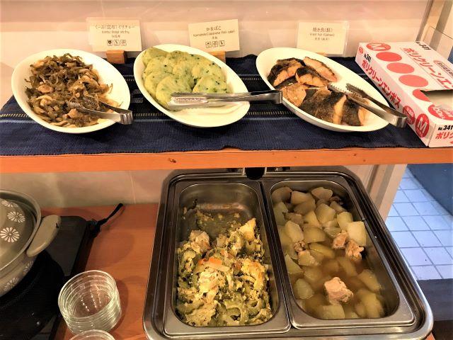 石垣島ホテルククル 朝食