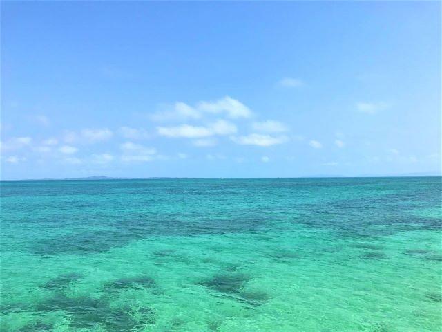 黒島 西の浜
