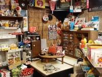 いながきの駄菓子屋探訪42山形県山形市コッペdeサンド+駄菓子屋昭和基地
