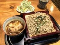 箱根 蕎麦 ランチ 十割