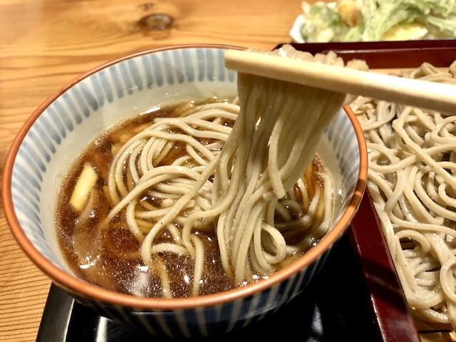 箱根 蕎麦 ランチ