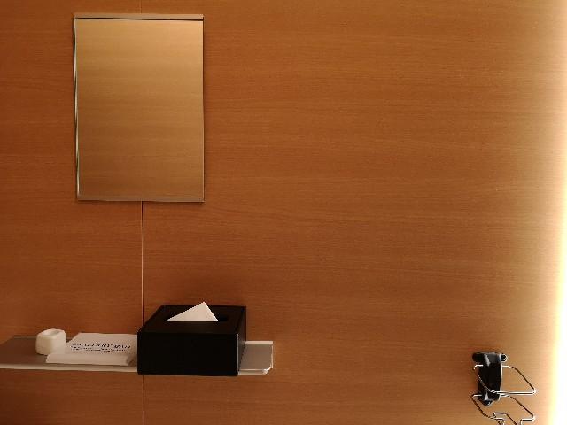 愛知県・名古屋市「アットインホテル名古屋駅」女性限定カプセルホテルエリア「アットインキャビン」キャビン内2