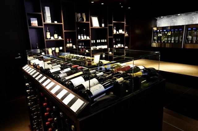 リゾナーレ八ヶ岳ワイン