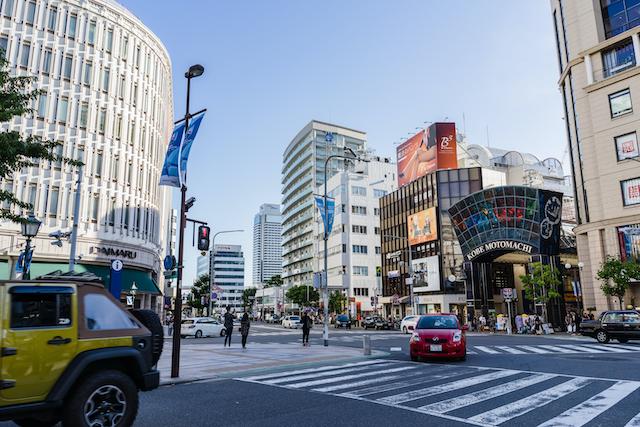兵庫県神戸市大丸神戸店