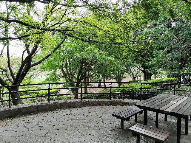 東京都・祖師ヶ谷公園