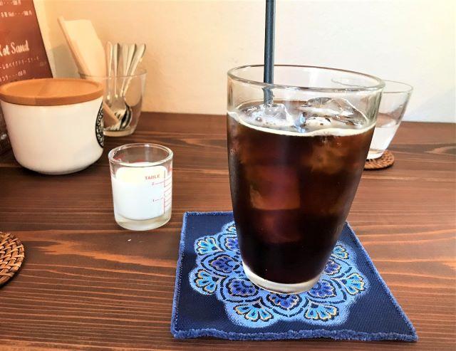 Sakurai Coffee アイスコーヒー