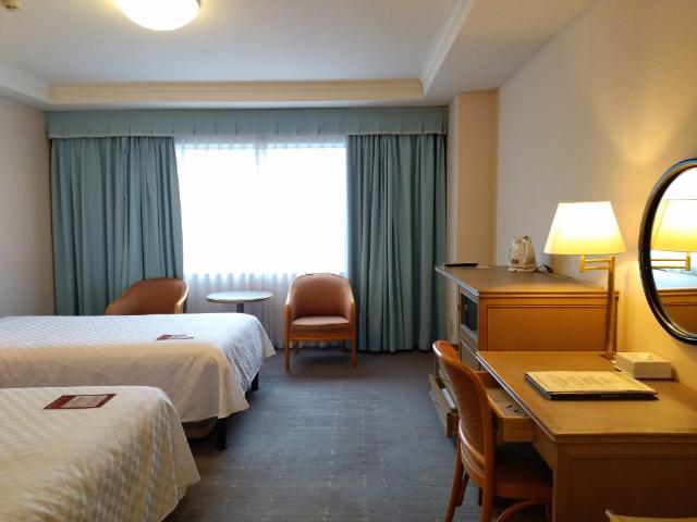 東京サテライトオフィス京王プラザホテル多摩2
