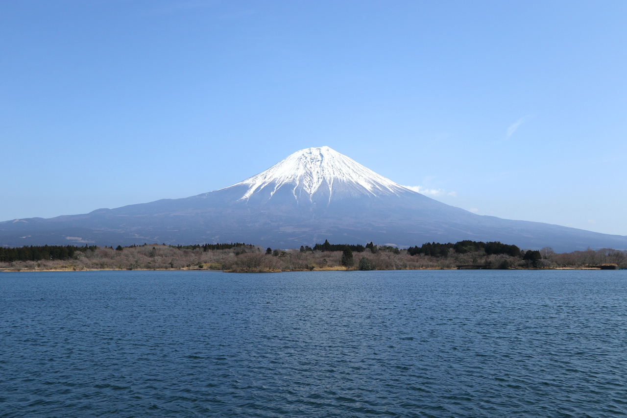 サイクリング、静岡茶、地ビール、神社、美術館・・・見どころ満載の富士山周辺を遊び尽くす【静岡県】