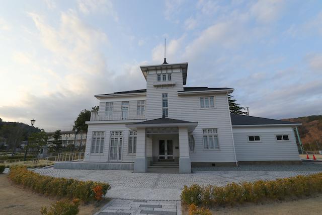 静岡県小山町豊門公園