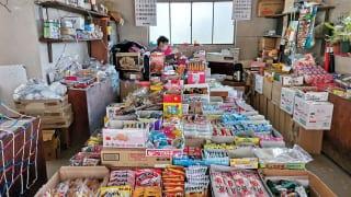 いながきの駄菓子屋探訪43山梨県笛吹市長瀬商店6