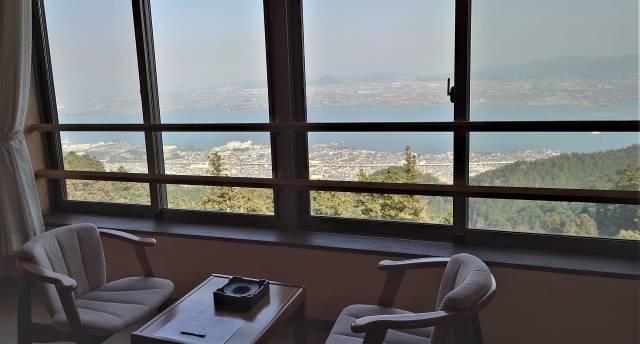 琵琶湖絶景