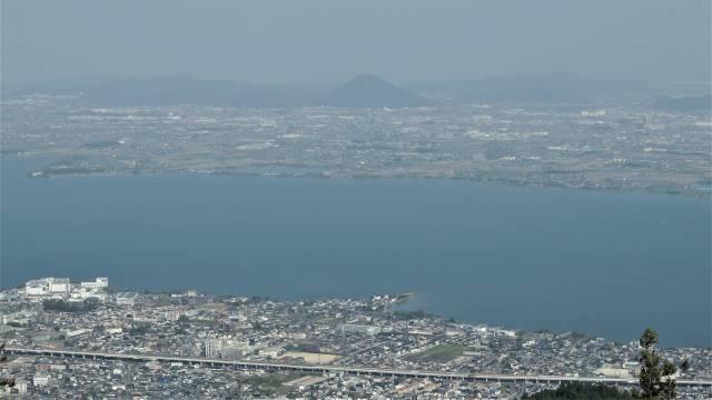 琵琶湖大ロング