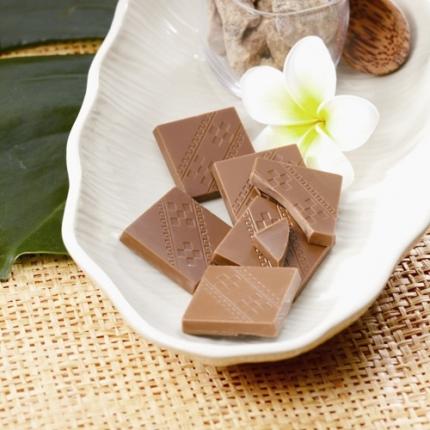 【ロイズ石垣島】黒糖チョコレート