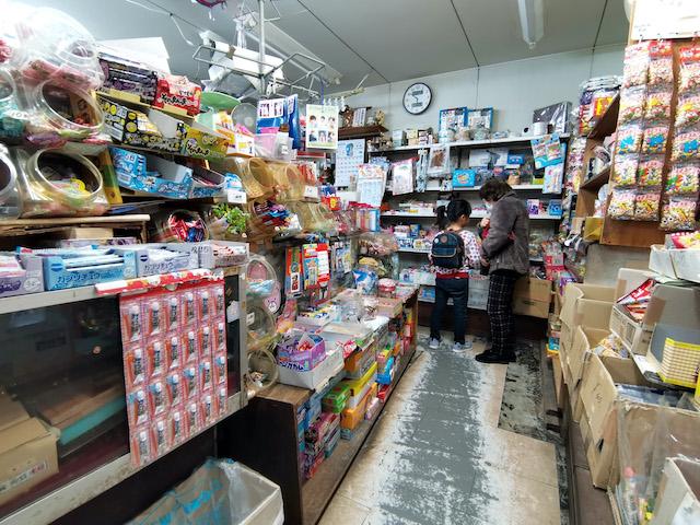 いながきの駄菓子屋探訪44静岡県三島市サイトウ文具店6