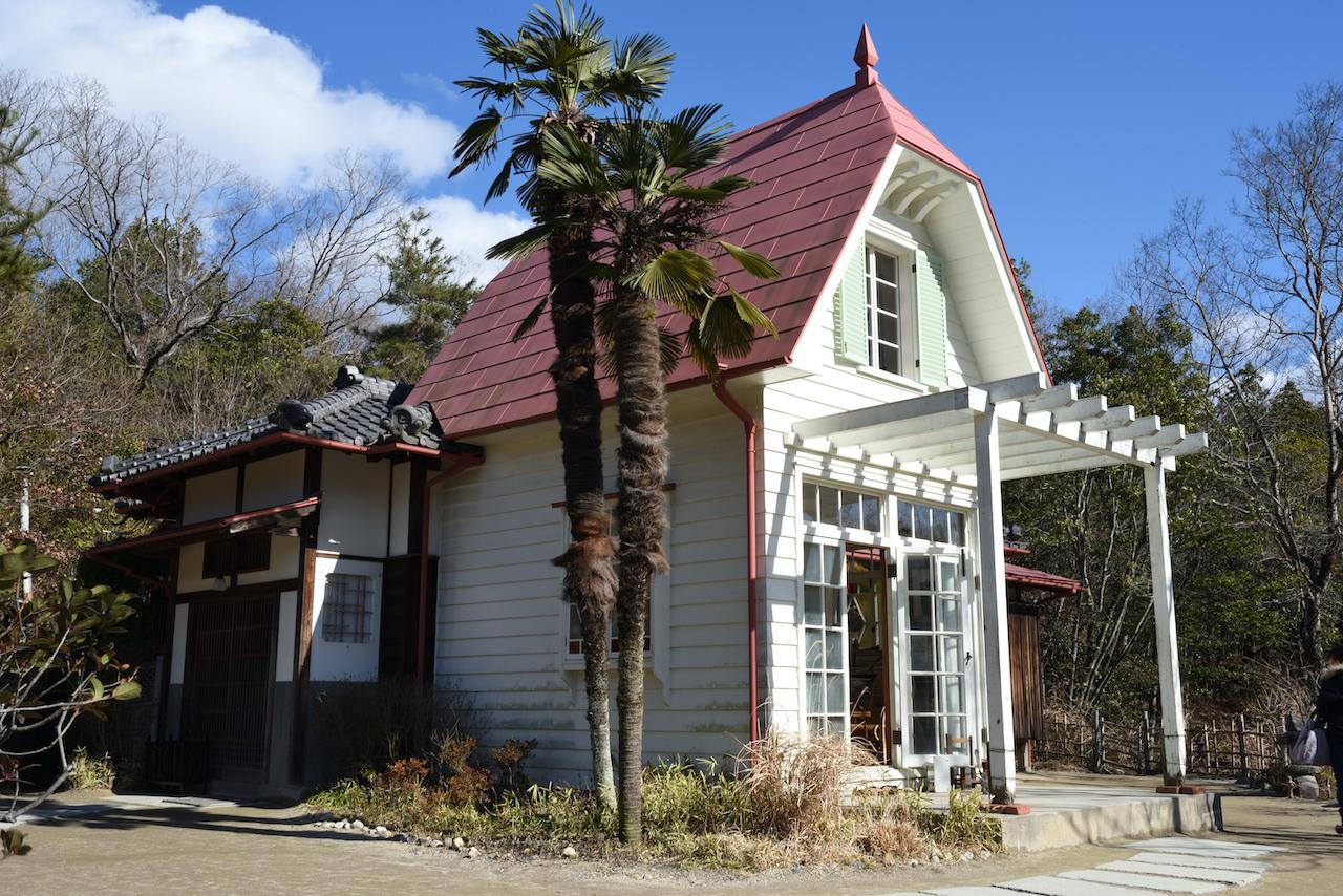 愛知県長久手市サツキとメイの家