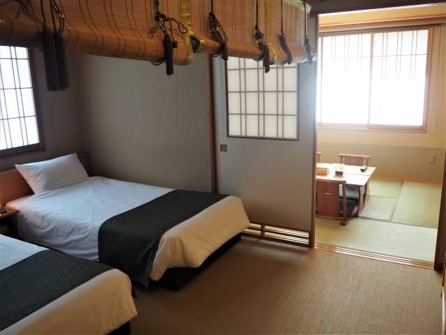 京風和洋室