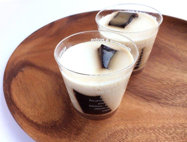 成城石井自家製コーヒーゼリー2