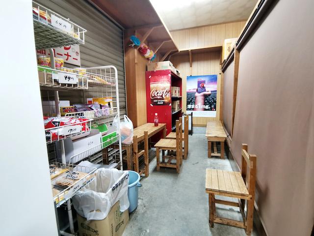 いながきの駄菓子屋探訪45三重県伊勢市みよしや8