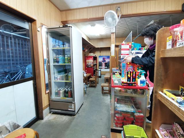 いながきの駄菓子屋探訪45三重県伊勢市みよしや9
