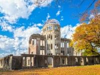 広島県広島市原爆ドーム