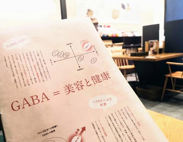 東京都・秋葉原「おむすびのGABA 秋葉原店」店内3
