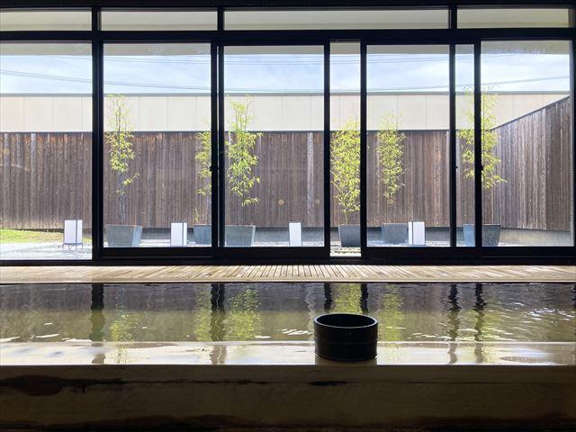界 遠州 大浴場