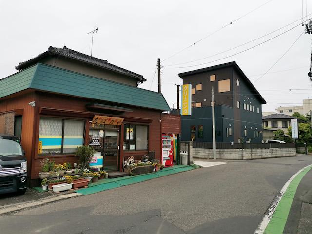 いながきの駄菓子屋探訪46埼玉県白岡市たばたや3