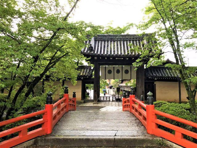 今宮神社 東門