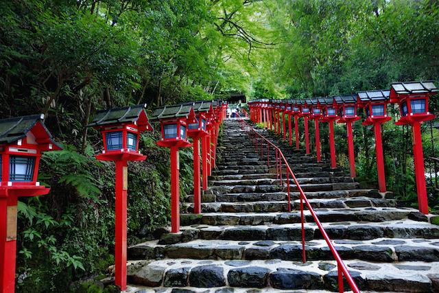 京都府京都市貴船神社