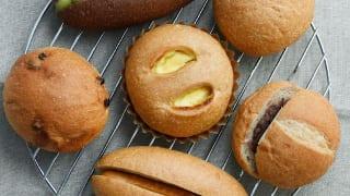 低糖質菓子パン/おすすめ6種セット