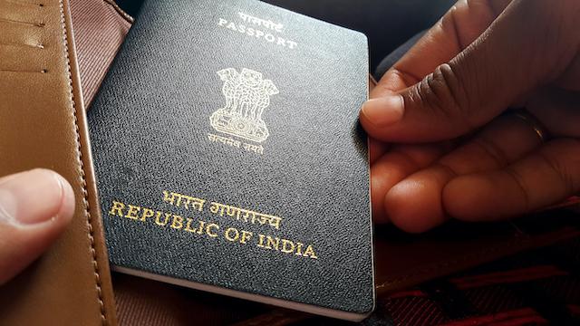 パスポート4