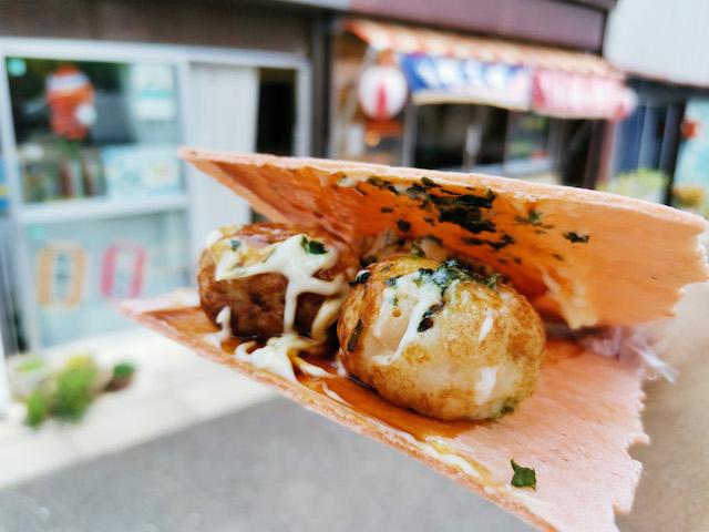 いながきの駄菓子屋探訪47東京都足立区ひばり2たこせん