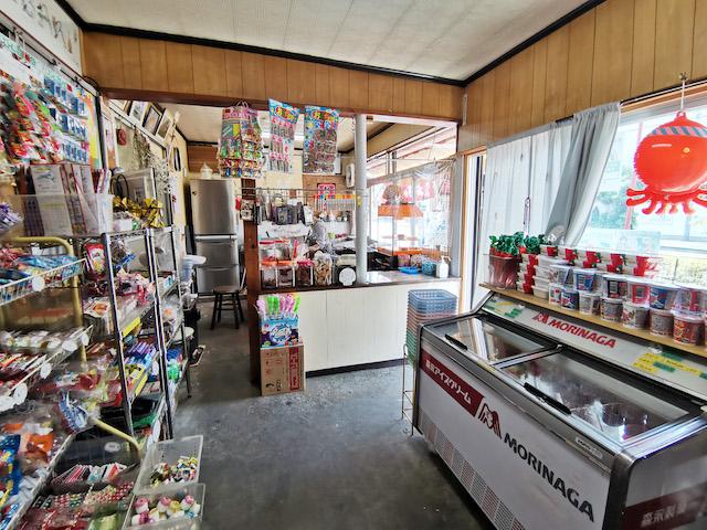 いながきの駄菓子屋探訪47東京都足立区ひばり4