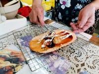 いながきの駄菓子屋探訪47東京都足立区ひばり7たこせん