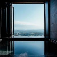 界 霧島「露天風呂付き和室」