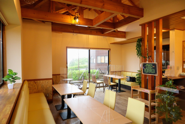 Kirara Cafe