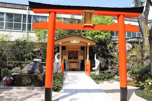 東京都品川区蛇窪神社