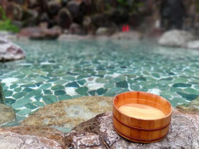 ホテルセタスロイヤル温泉7